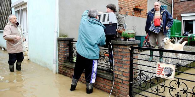 """Beauvechain : """"On en a marre des inondations"""" - La DH"""