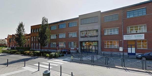 Schaerbeek: Mobilisation des parents contre le filtrage dans les écoles - La DH
