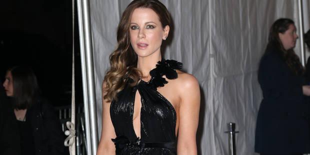 Kate Beckinsale, magnifique et sexy pour la cérémonie des Gotham, les récompenses du cinéma indépendant ! - La DH