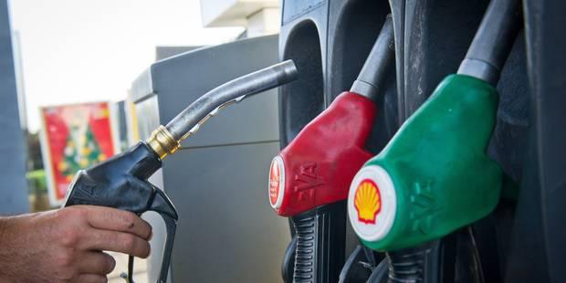 Le carburant des pompes moins chères n'est pas de moindre qualité - La DH
