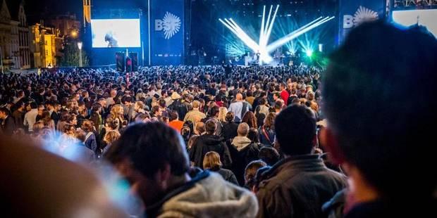 Bruxelles: Faire le plein de culture en 2017! - La DH