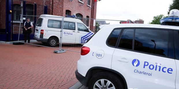 Attaque à la machette à Charleroi: Six personnes privées de liberté - La DH