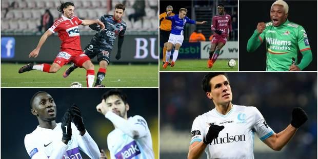 Coupe de Belgique: Genk, Zulte, Gand et Ostende qualifiés, Courtrai élimine Mouscron sur le fil - La DH