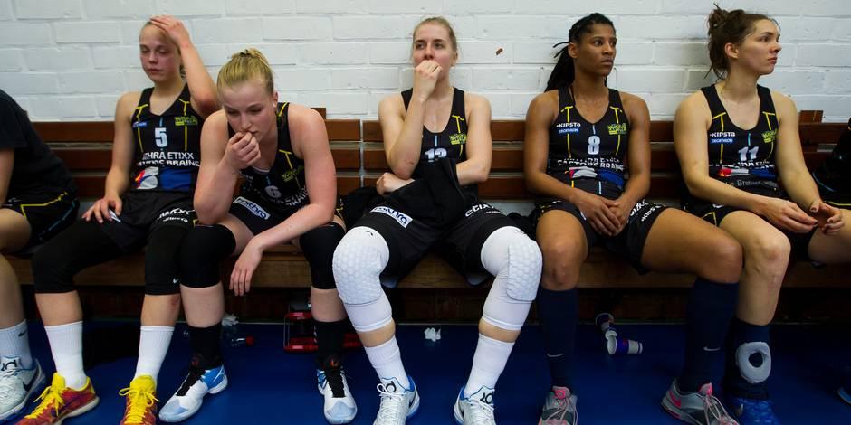 Eurocup : Mission accomplie mais inquiétude à Braine