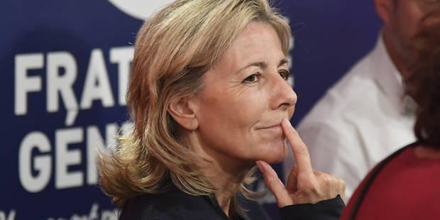 Claire Chazal, sexagénaire radieuse - La DH
