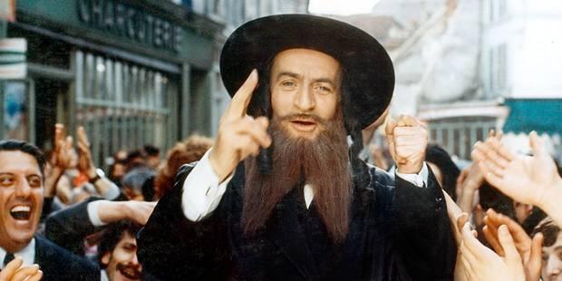 La suite de Rabbi Jacob, c'est pour bientôt - La DH