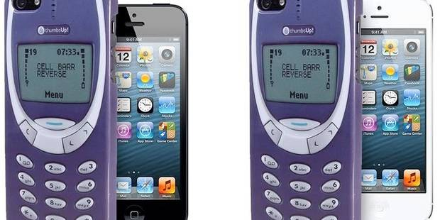 Nokia fera son retour sur le marché des smartphones - La DH