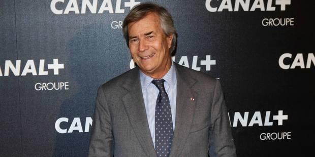 Bolloré poursuit France Télévisions en diffamation pour un reportage - La DH