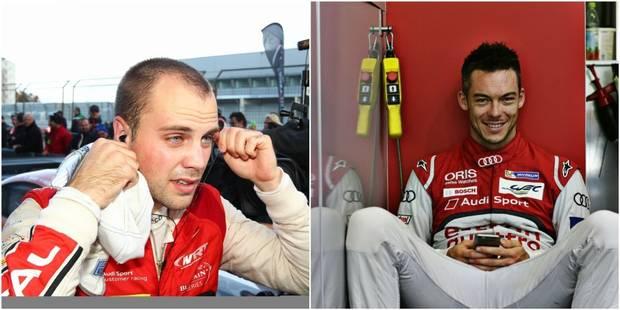 Lotterer et Vanthoor intronisés chez Porsche - La DH