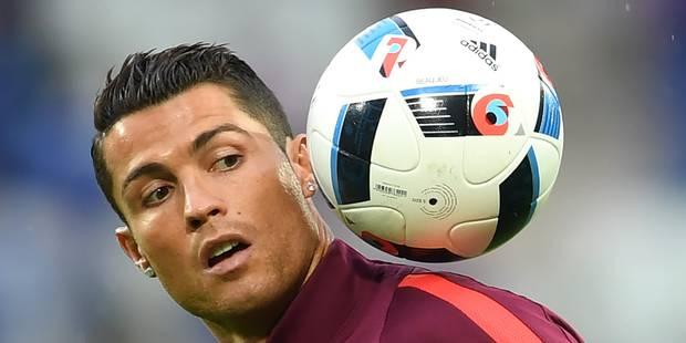 Football Leaks: le Trésor public espagnol prêt à enquêter sur Ronaldo - La DH