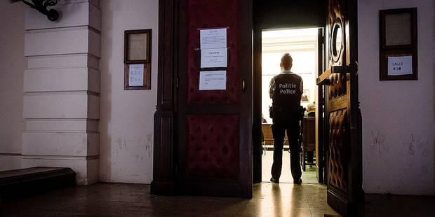Jugé pour une agression homophobe en sortie d'un bar - La DH