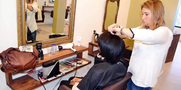 Ixelles: Un nouvel espace de coworking dédié à la coiffure - La DH