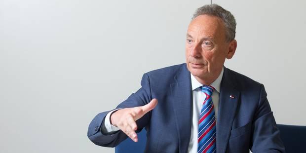 Kazakhgate: le cdH maintient la candidature de Francis Delpérée - La DH
