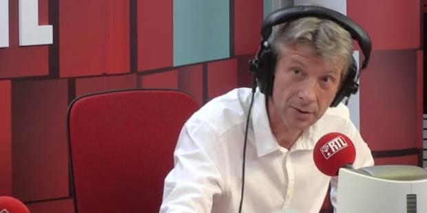 Bouleversements à RTL: Jean-Claude Gerlache, le spécialiste musical, lui aussi licencié ! - La DH