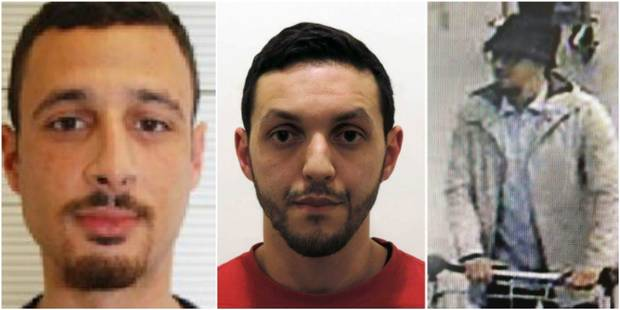 Un Belge condamné en Angleterre pour avoir aidé Abrini - La DH