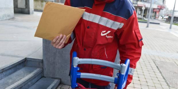 Grève chez Bpost à Liège : le mouvement se prolonge - La DH