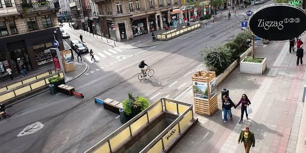 La Ville de Bruxelles ne veut déjà plus de l'aide d'Atrium - La DH