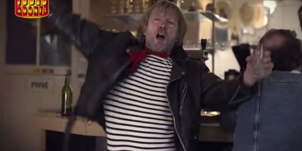 Quand Groland se paie Renaud (VIDEO) - La DH