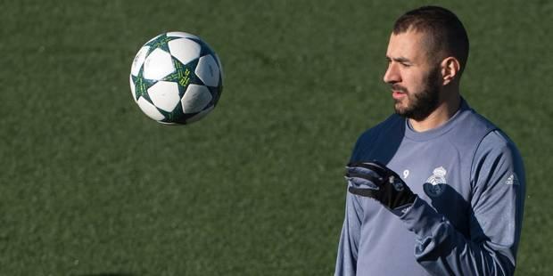 Football Leaks: Benzema le mal-aimé bon élève fiscal, contrairement à Ronaldo - La DH
