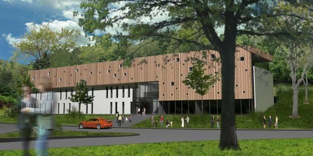 "Montigny-le-Tilleul : la Fondation Papillon file son ""Cocon"" - La DH"