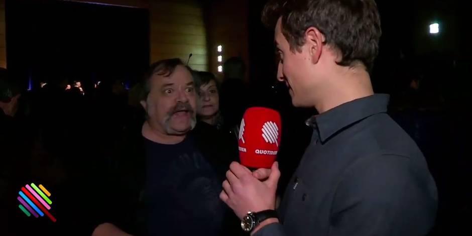 Hugo Clément se fait agresser en direct dans l'émission de Yann Barthès