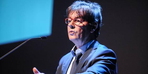 Bernard Wesphael réclame 50 000 euros aux Pirotton - La DH