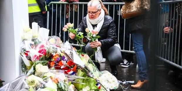 De 3 à 6 ans de prison ferme pour deux fausses victimes des attentats de Paris - La DH