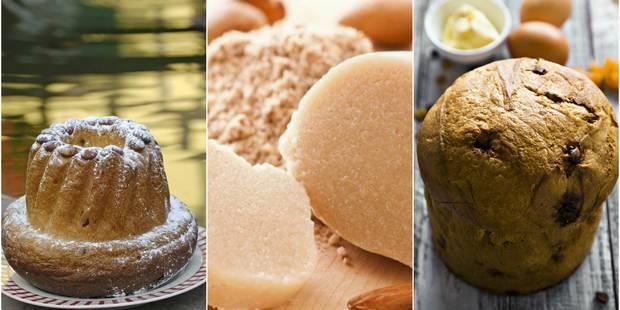 5 spécialités boulangères à poser sur sa table à Noël - La DH