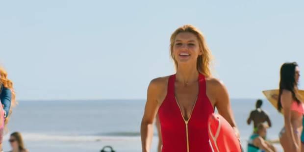Alerte à Malibu se dévoile dans une bande-annonce ! (VIDEO) - La DH