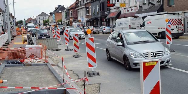 Waterloo: incivilités, mobilité et urbanisme au centre des débats - La DH