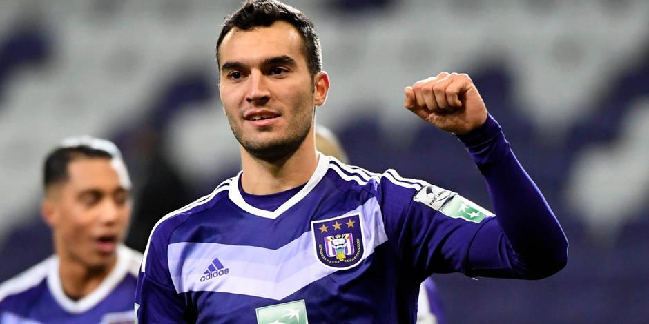 ASSE : Ce joueur veut se farcir Manchester United en Europa League