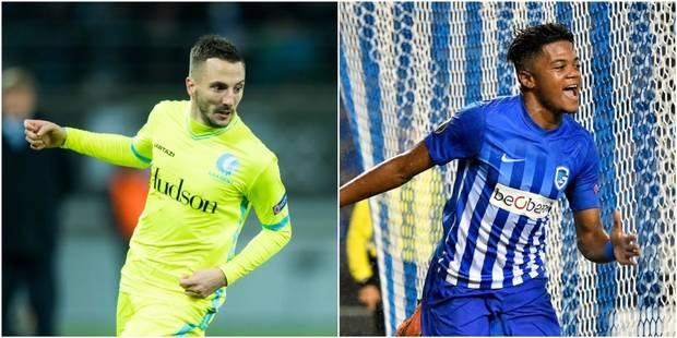Leon Bailey et Danijel Milicevic dans l'équipe de la phase de groupes de l'Europa League - La DH