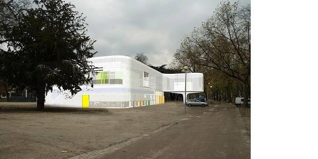 Mad Musée à Liège : les travaux ont débuté ! - La DH