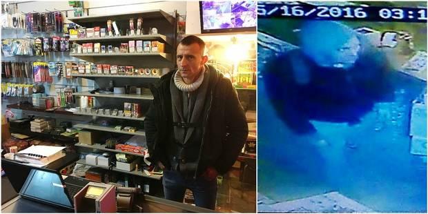 Charleroi: ce commerçant se fait justice en retrouvant lui-même ses cambrioleurs (VIDEO) - La DH