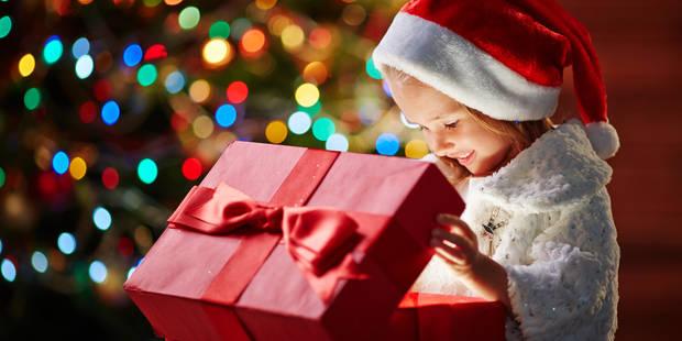 Noël : comment bien choisir les jouets des enfants ? - La DH