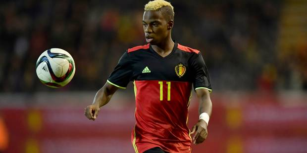 Charly Musonda Junior de retour à Anderlecht cet hiver? René Weiler pas vraiment intéressé... - La DH