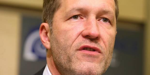 """Paul Magnette """"apaisé"""" sur la saisine de la Cour européenne de justice sur le CETA - La DH"""