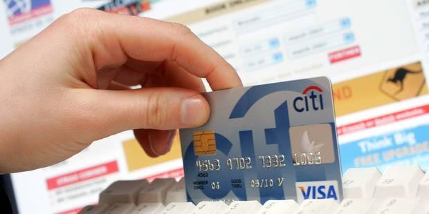 Plus de 6 Belges sur 10 font leur e-shopping à l'étranger - La DH