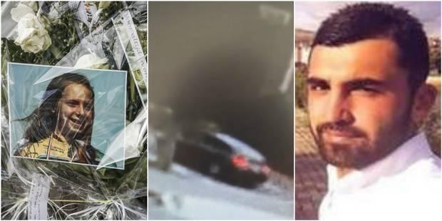 Merel, 12 ans et fauchée mortellement à Vilvorde: Muhammed Aytekin, le chauffard, fait appel du verdict du tribunal - La...
