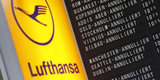 Lufthansa confirme détenir Brussels Airlines à 100% - La DH