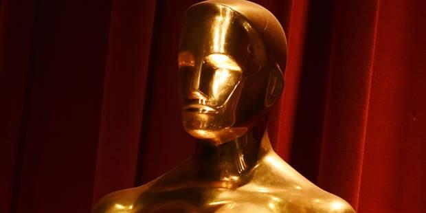 Oscars 2017: aucun film belge parmi les neuf pré-sélectionnés pour l'Oscar du film étranger - La DH