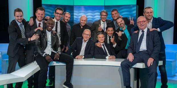 Euro 2020: La RTBF et la VRT décrochent les droits de diffusion - La DH