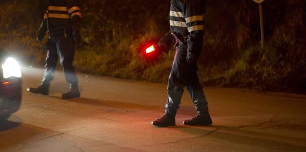 Arlon: trois voleurs recherchés après une course-poursuite - La DH