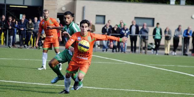 Accord historique pour le football bruxellois - La DH