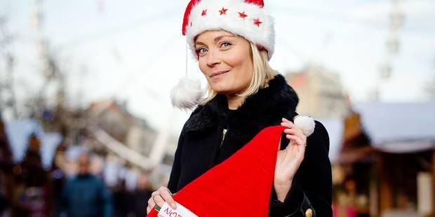 """Ophélie Fontana: """"Je déteste décorer le sapin de Noël!"""" - La DH"""