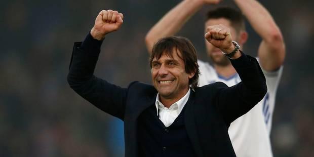 Premier League: Chelsea écrase tout, Manchester United se relève - La DH