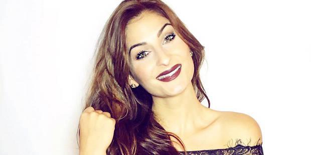 Lufy, la Youtubeuse belge repérée par L'Oréal - La DH