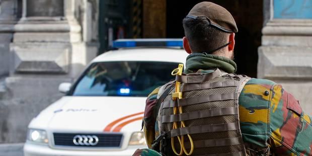Un espion turc qui visait des cibles kurdes arrêté à Bruxelles - La DH