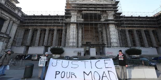 Violences sur un adolescent de 14 ans à Molenbeek: un policier condamné - La DH