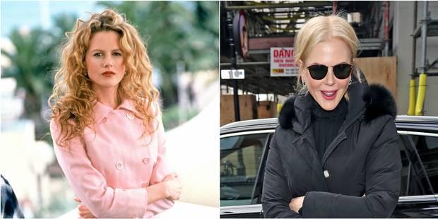 Nicole Kidman : la chirurgie esthétique a encore frappé - La DH